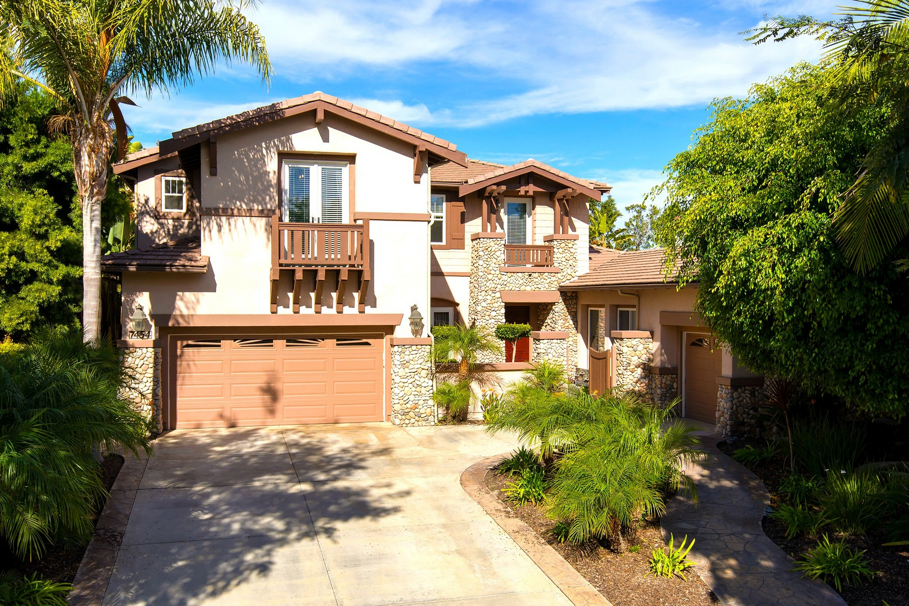 Single Family Home for Sale at 7454 Collins Ranch Terrace San Diego, California 92130 United States