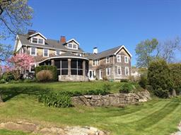 Single Family Home for Sale at Shingle Style Luxury 271 Jerusalem Road Cohasset, Massachusetts, 02025 United States