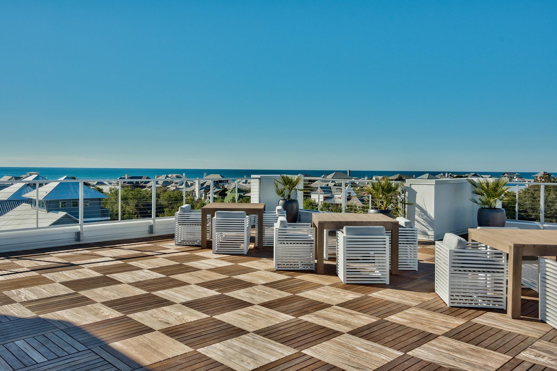 Condominio per Vendita alle ore THE POINTE ON 30A 10711 East County Highway 30A 135 Inlet Beach, Florida, 32461 Stati Uniti