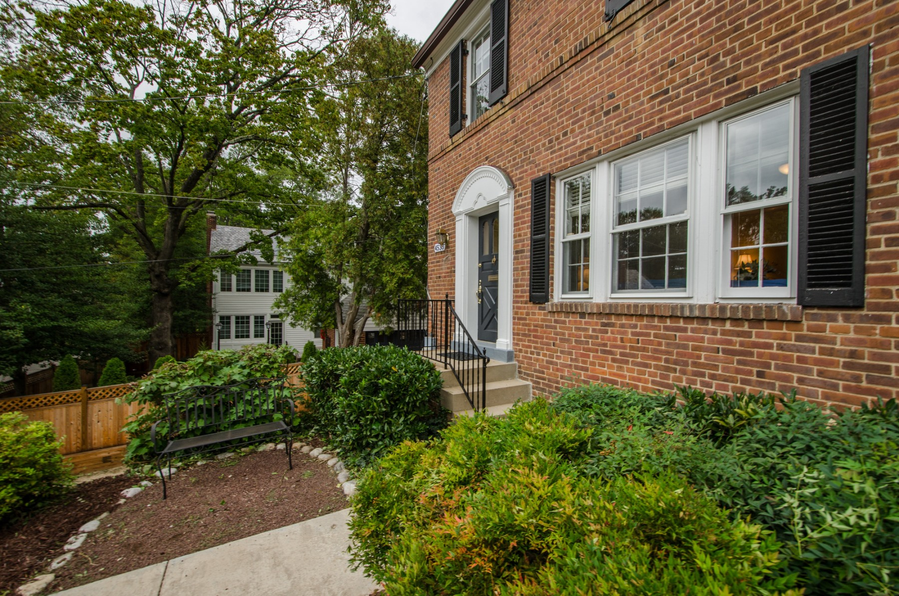 Single Family Home for Sale at 4533 Verplanck Place Nw, Washington Washington, District Of Columbia 20016 United States