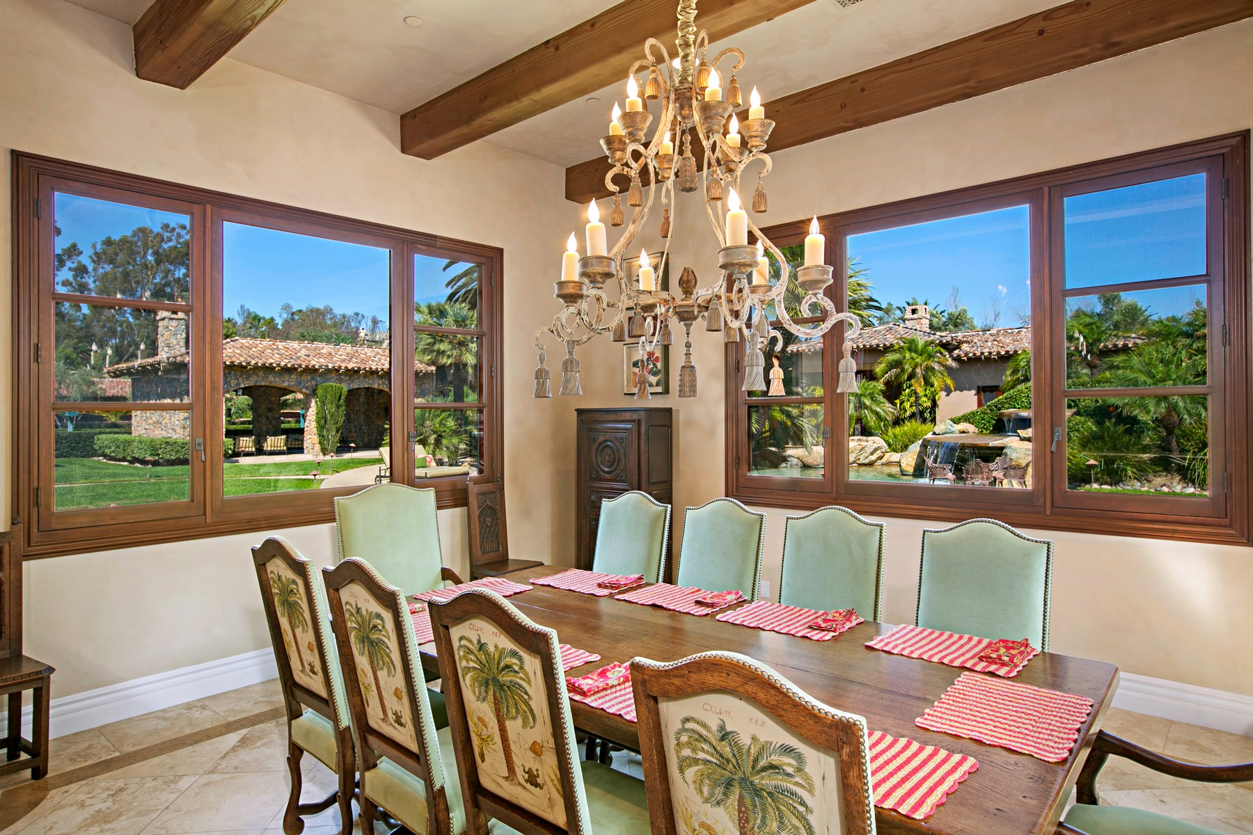 Additional photo for property listing at 15815 Bella Siena  Rancho Santa Fe, Californie 92067 États-Unis