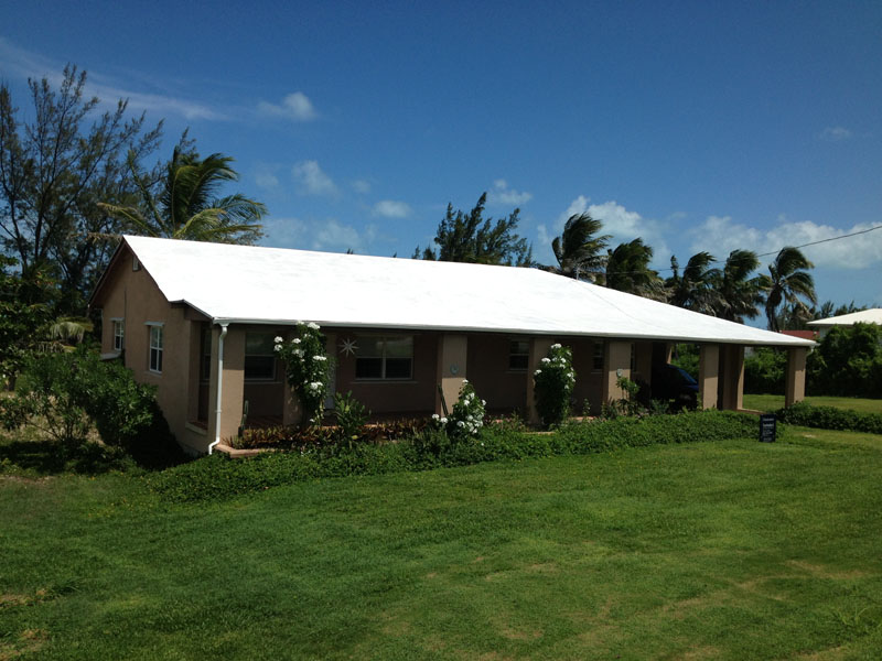 Maison unifamiliale pour l Vente à Current Home Current, Eleuthera Bahamas