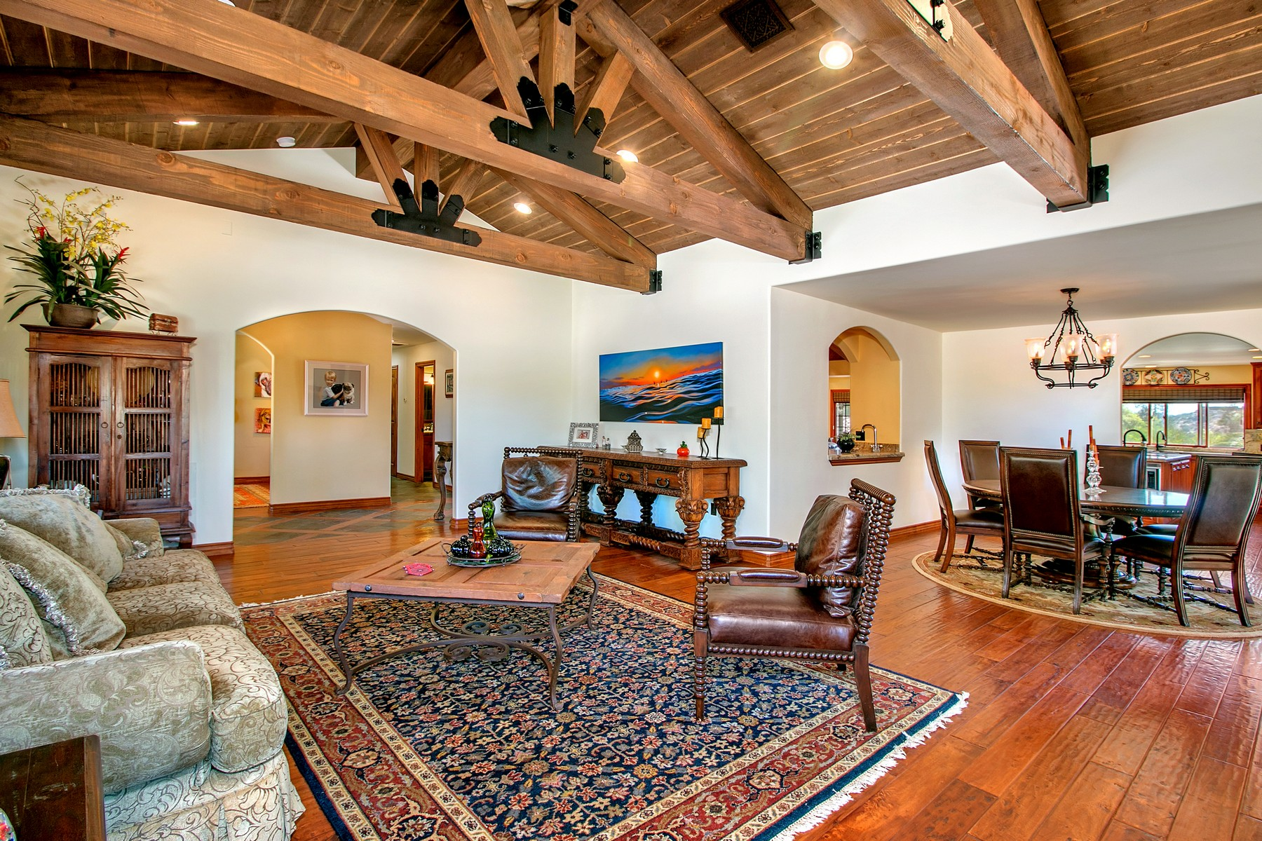 Additional photo for property listing at 7211 Siete Leguas  Rancho Santa Fe, California 92067 United States