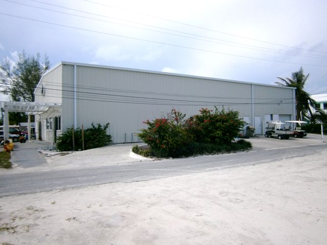 Additional photo for property listing at Teen Planet Building - Commercial Investment Property Spanish Wells, Eleuthera Bahamas