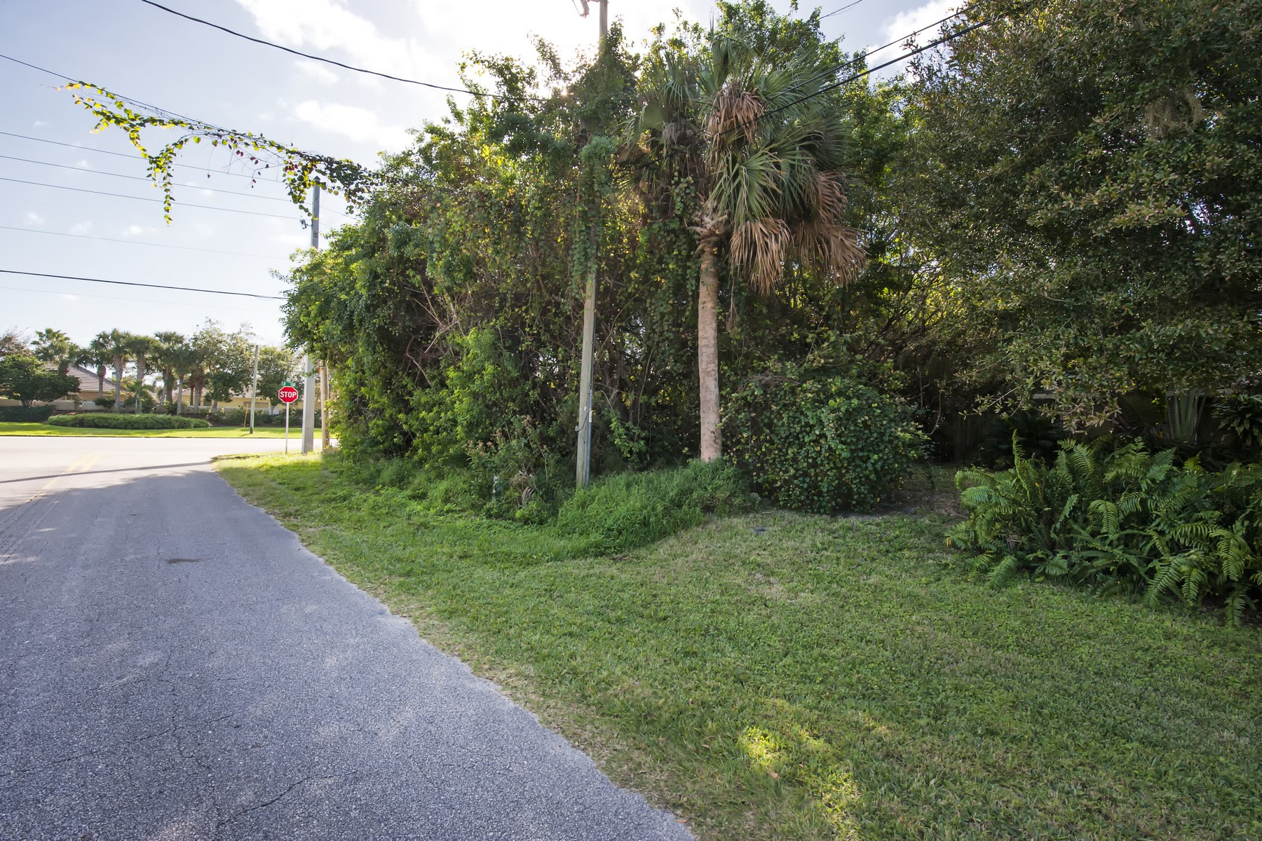 Land for Sale at Beautiful Homesite in Summerplace 9305 Frangipani Drive Vero Beach, Florida 32963 United States