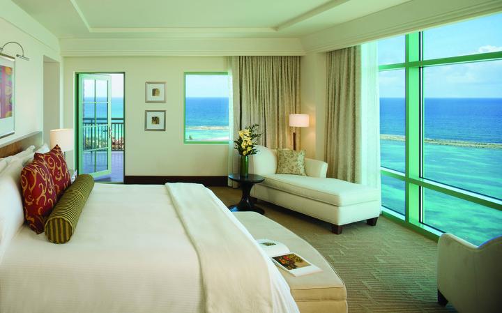 Condominium for Sale at The Reef at Atlantis #14-925 & 14-927 Paradise Island, Nassau And Paradise Island Bahamas
