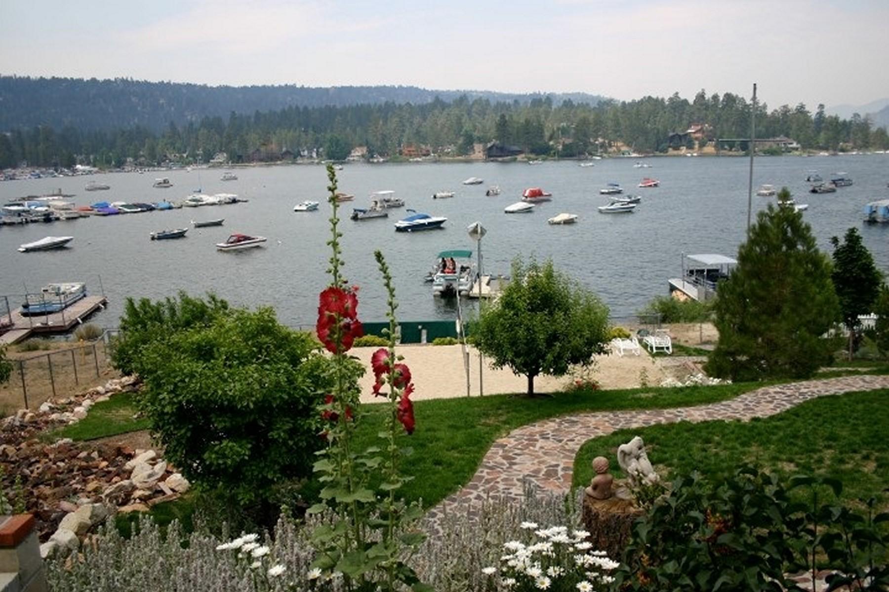 Villa per Vendita alle ore 39599 Lake Dr Big Bear Lake, California, 92315 Stati Uniti
