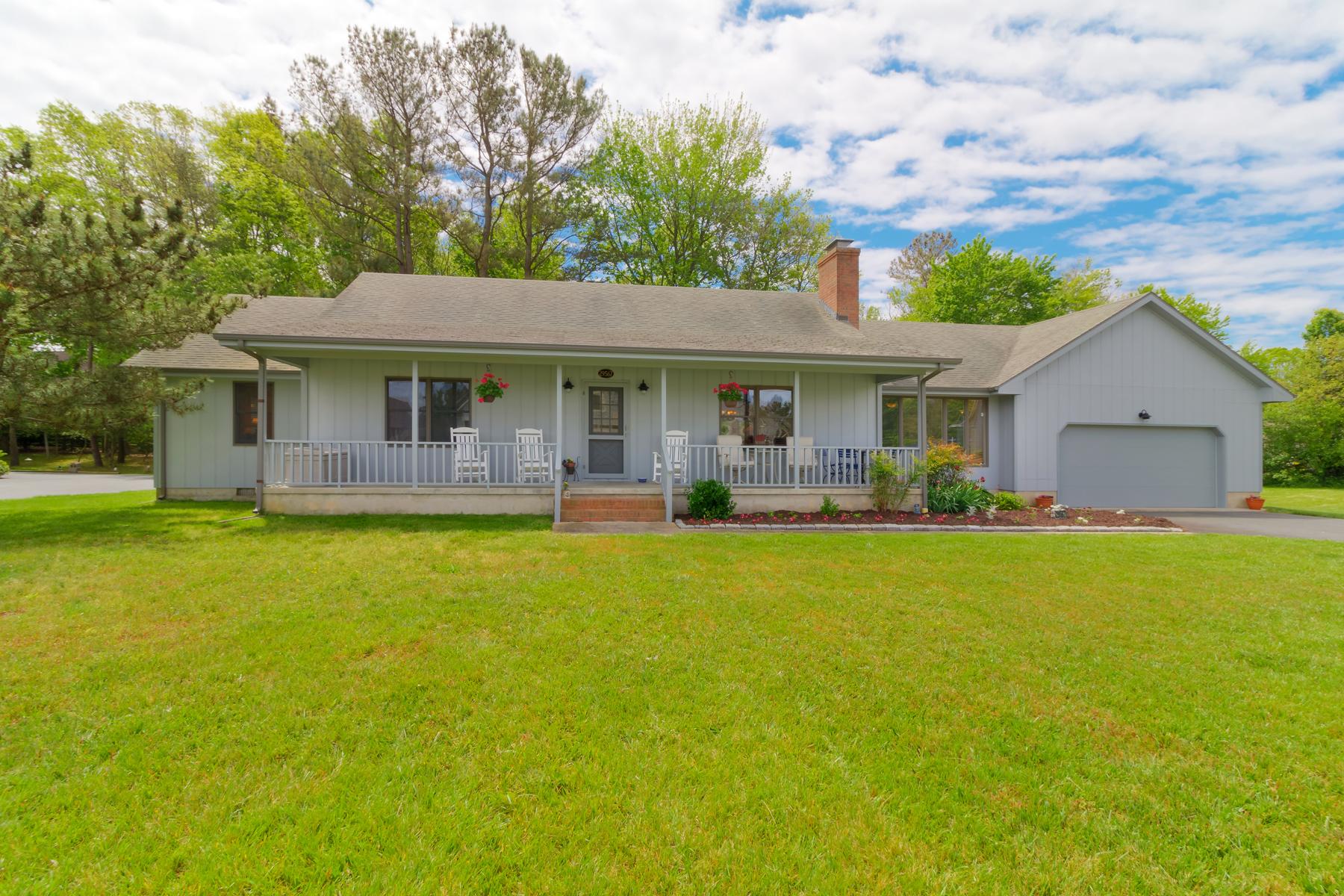Частный односемейный дом для того Продажа на 29567 Colony Dr , Dagsboro, DE 19939 29567 Colony Dr Dagsboro, 19939 Соединенные Штаты