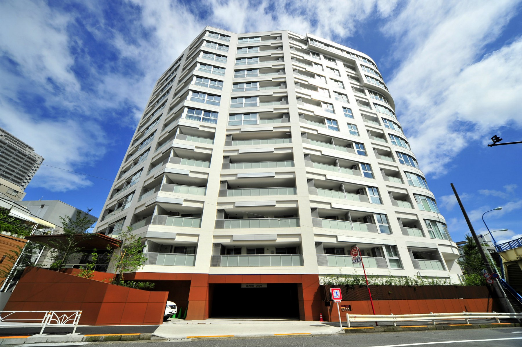 Appartement pour l Vente à The Conoe Daikanyama Hiroo, Shibuya-Ku, Tokyo Japon