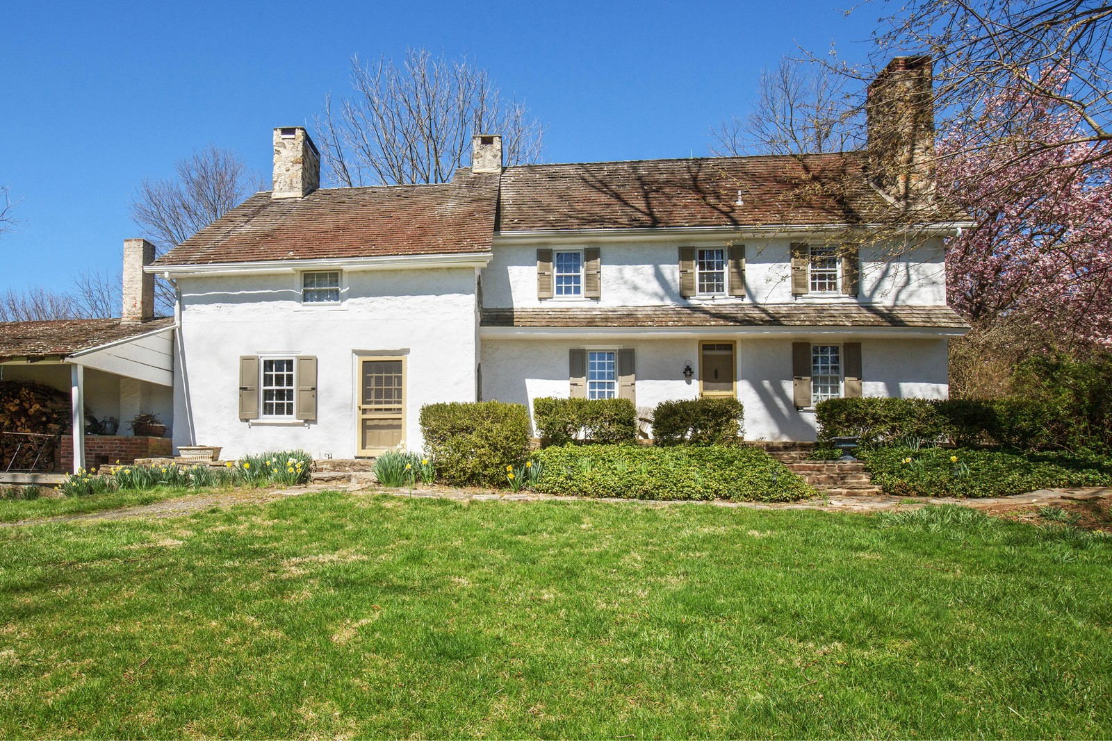 sales property at 57 Skyline Drive, Glen Mills, PA 19342