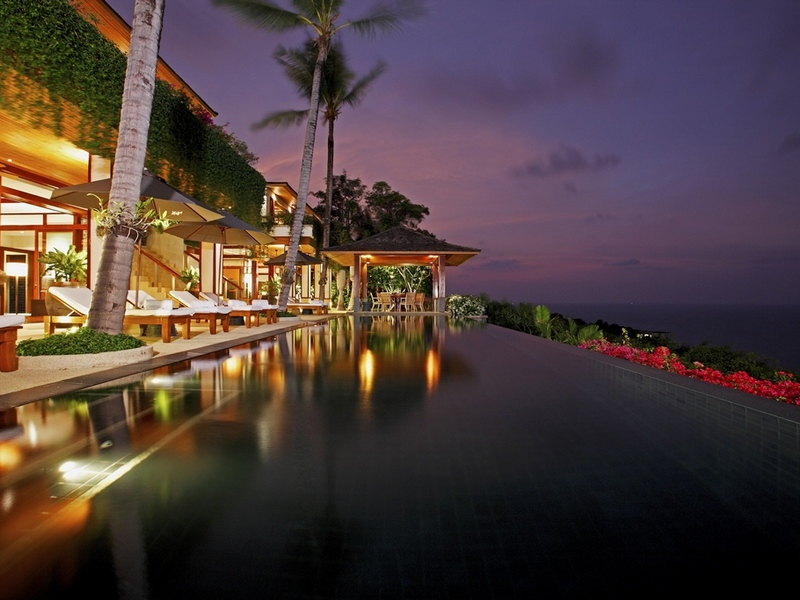sales property at Fabulous 45 Bed Andara Villa