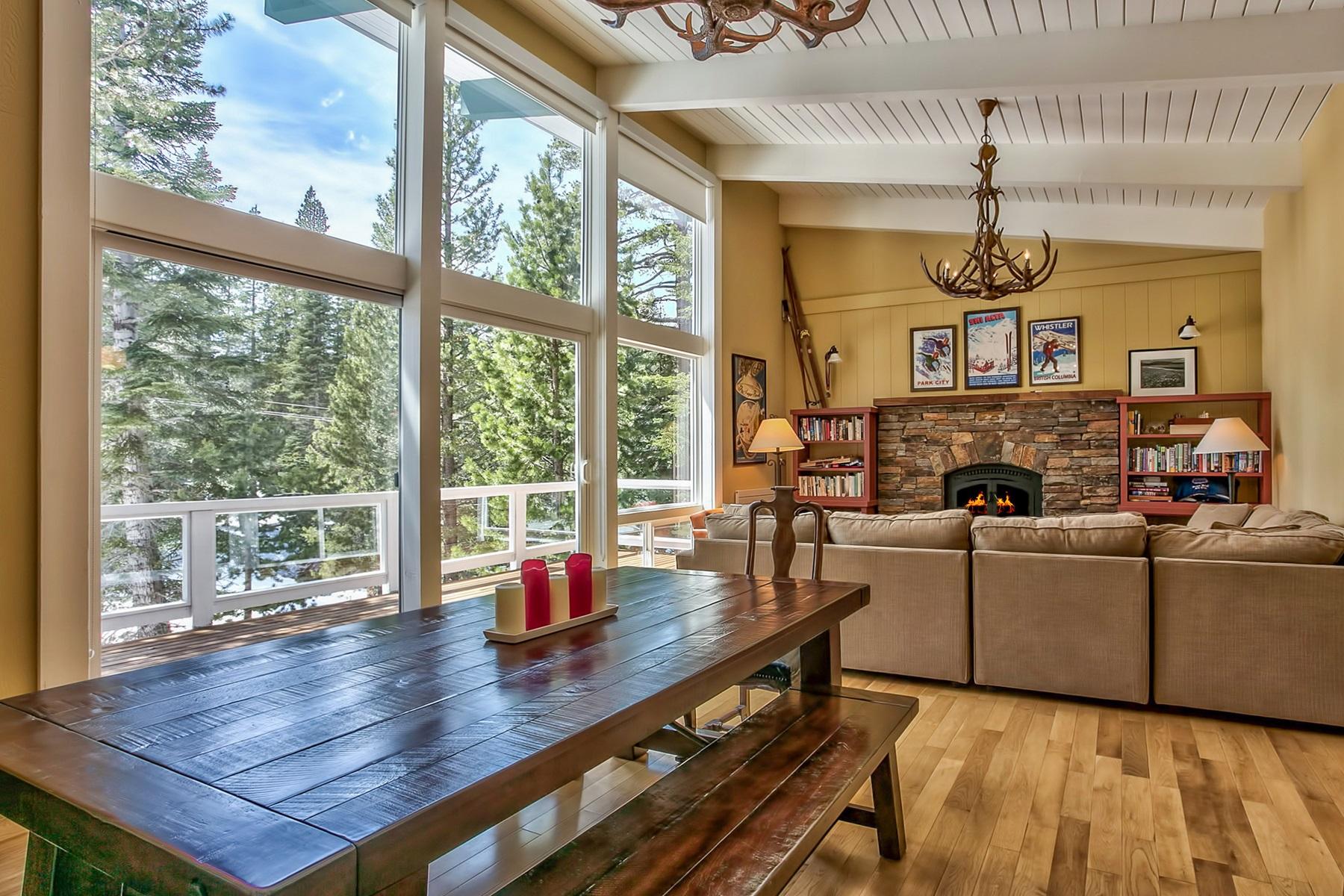 Einfamilienhaus für Verkauf beim 710 Mule Ears Drive #12 710 Mule Ears Court #12 Norden, Kalifornien, 95724 Vereinigte Staaten