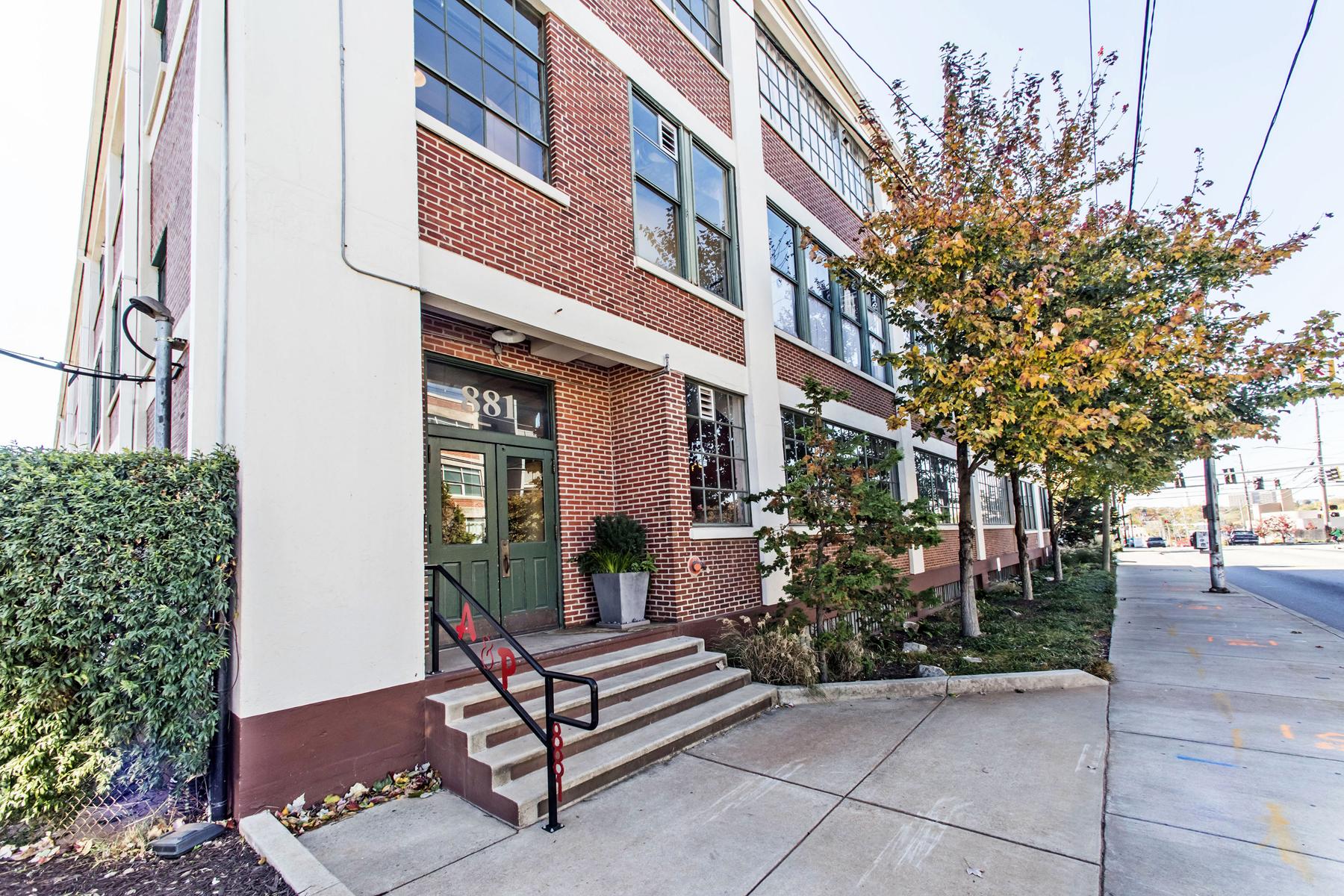 Nhà chung cư vì Bán tại BeltLine Loft with Skyline Views 881 Memorial Drive SE Unit 205 Atlanta, Georgia, 30316 Hoa Kỳ