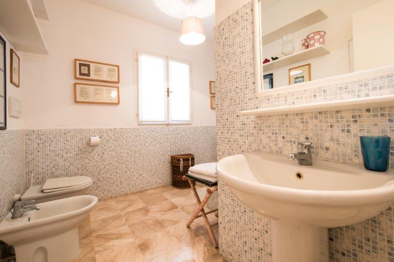Additional photo for property listing at Unique villa with private garden and swimming pool Capoliveri, Livorno Italie