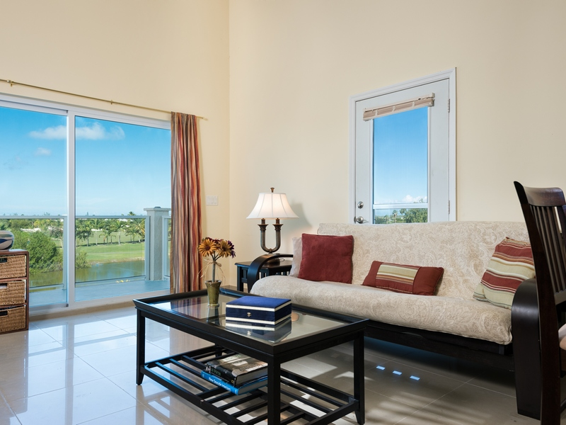 Condominium for Sale at Carib Club Condominiums - Suite 308 Lakeview Long Bay, Providenciales TCI Turks And Caicos Islands