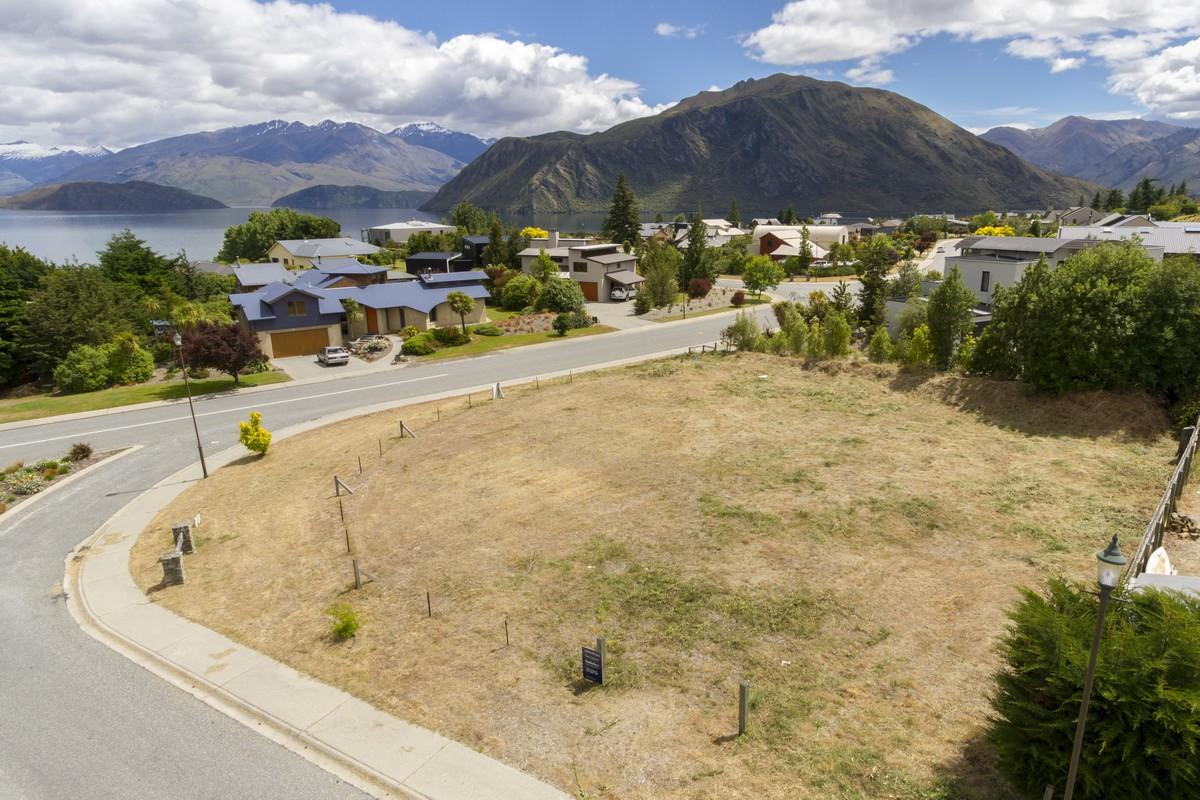 Земля для того Продажа на 6 Penrith Park Drive Wanaka, Отаго, 9305 Новая Зеландия