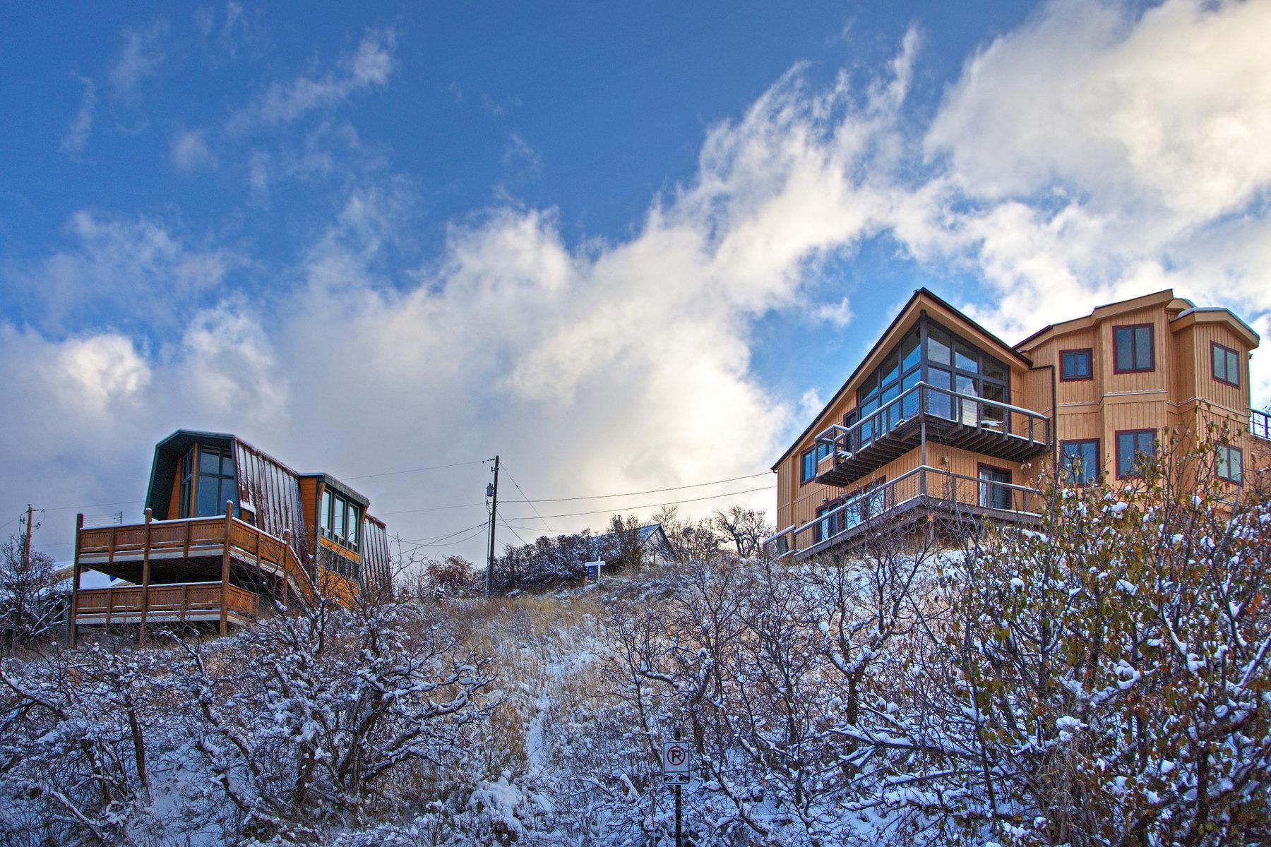 Đất đai vì Bán tại Best of the Best Old Town Homesite 253 McHenry Ave Park City, Utah 84060 Hoa Kỳ