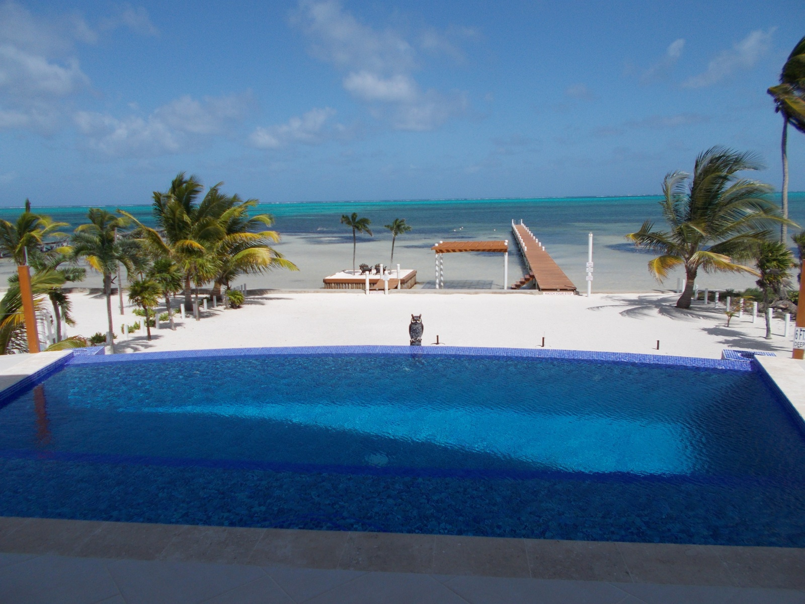 Single Family Home for Rent at Villa Regazza Belize San Pedro Town, Ambergris Caye Belize