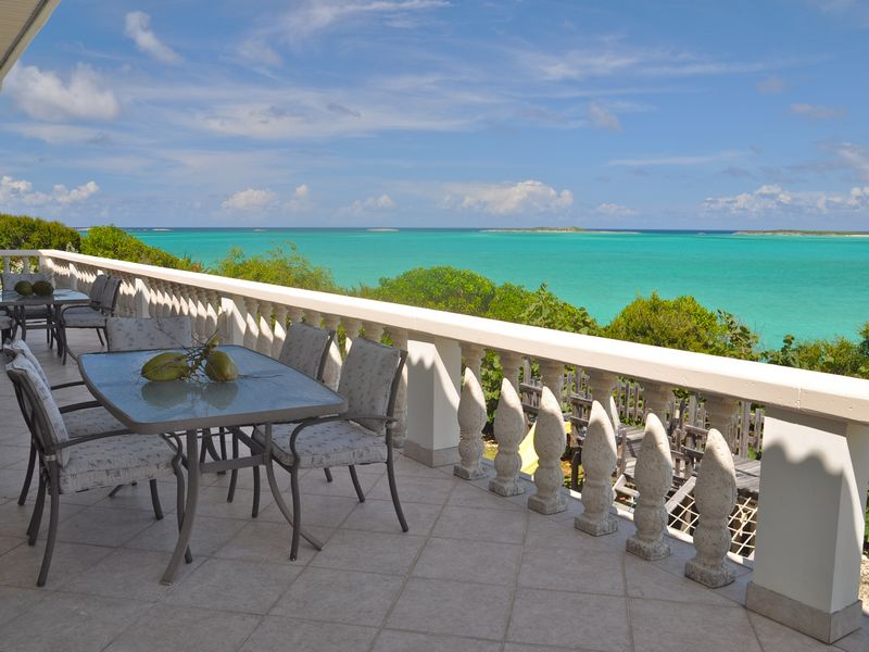 Single Family Home for Sale at Vista Del Mar Georgetown, Exuma Bahamas