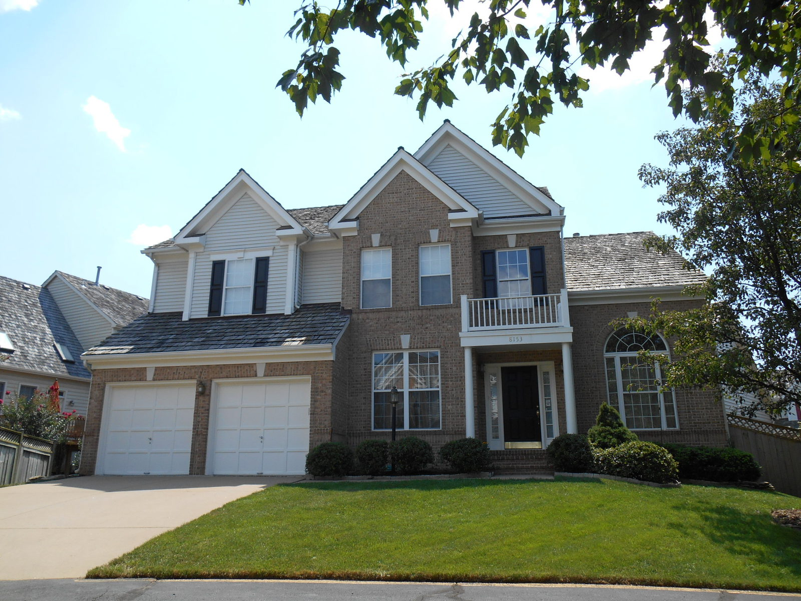Property For Sale at 8153 Streamside Court, Vienna