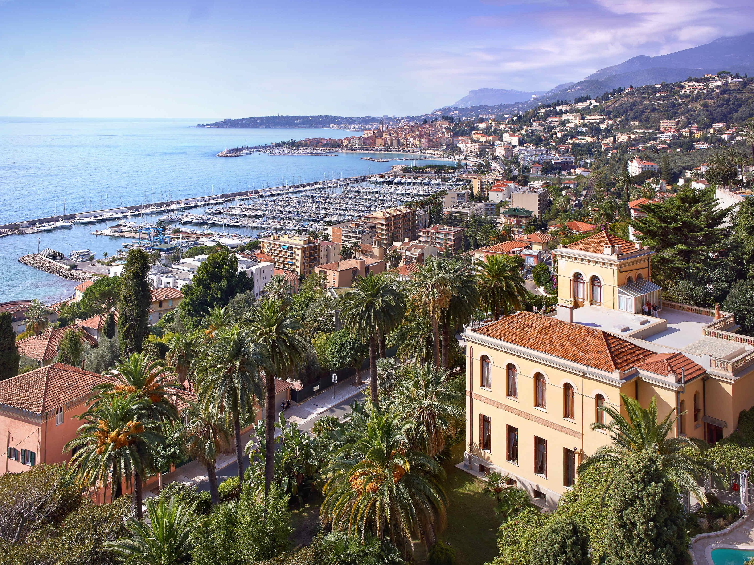 Otros residenciales por un Venta en Rare Belle Epoque dating from 1892 Other Provence-Alpes-Cote D'Azur, Provincia - Alpes - Costa Azul 06500 Francia