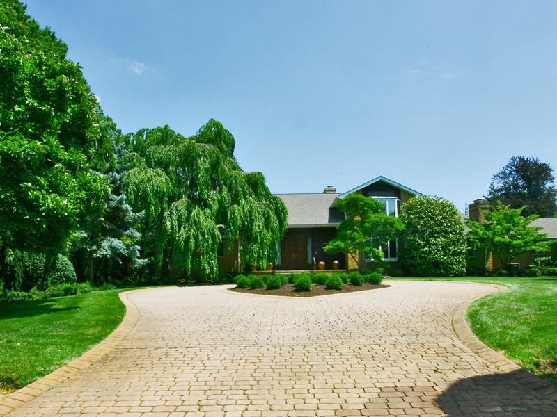 Maison unifamiliale pour l Vente à 84 Wickapecko Dr. Ocean, New Jersey 07712 États-Unis
