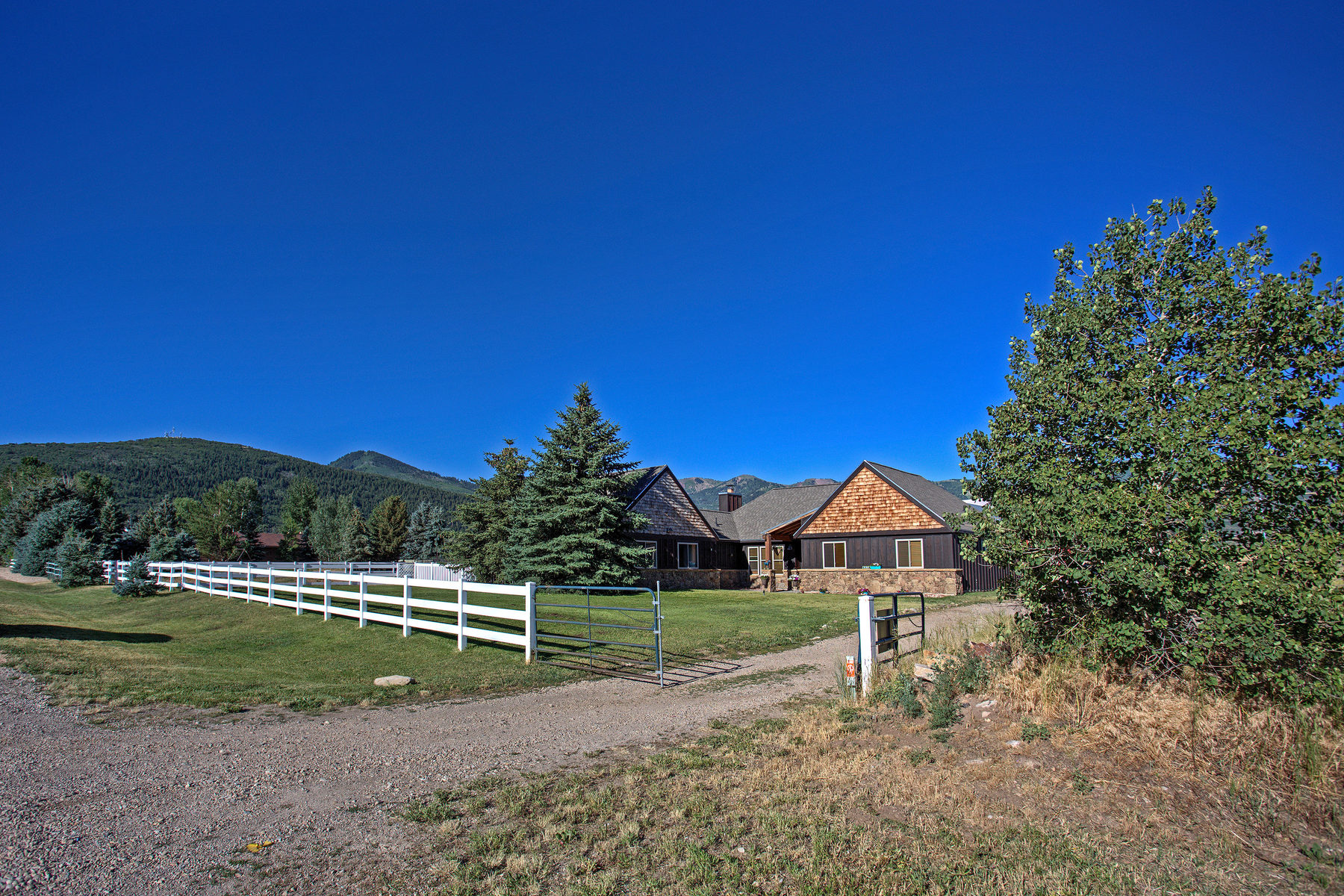 sales property at Equestrian Income Opportunity with Magnificent Views in the Heart of Old Ranch R
