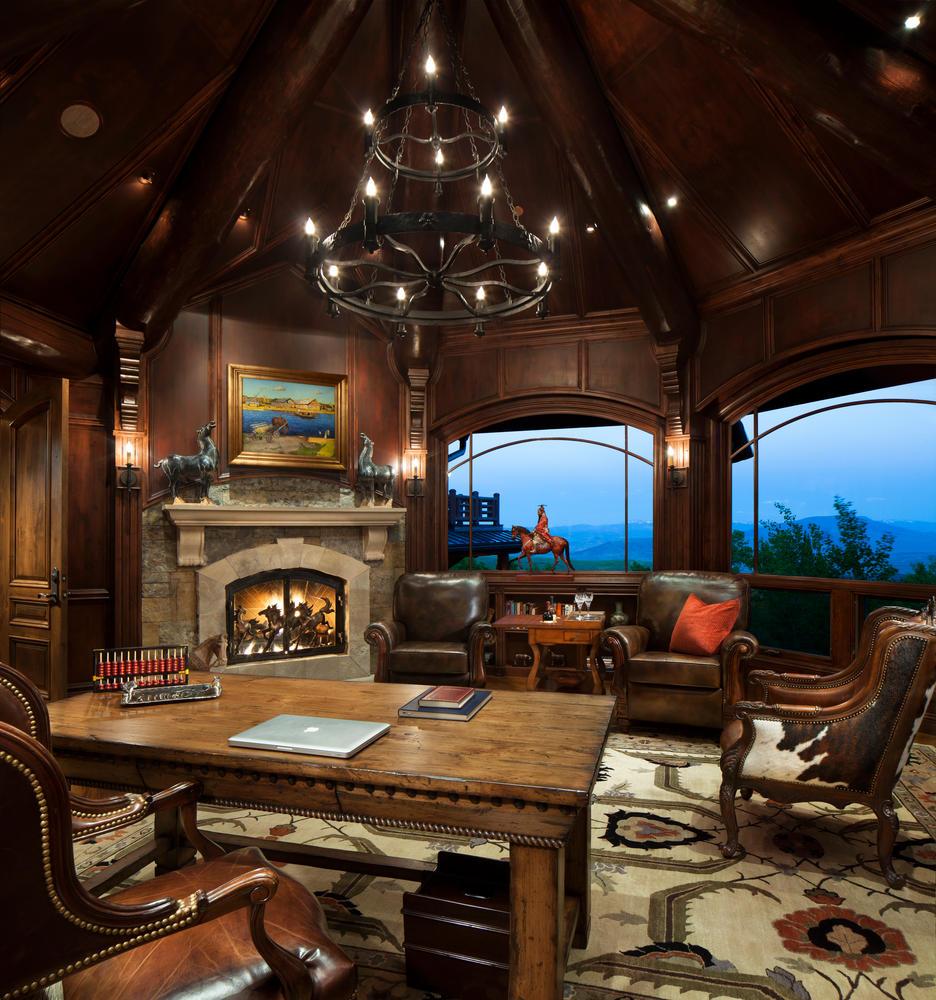 Property Of Aspen Grove Ranch