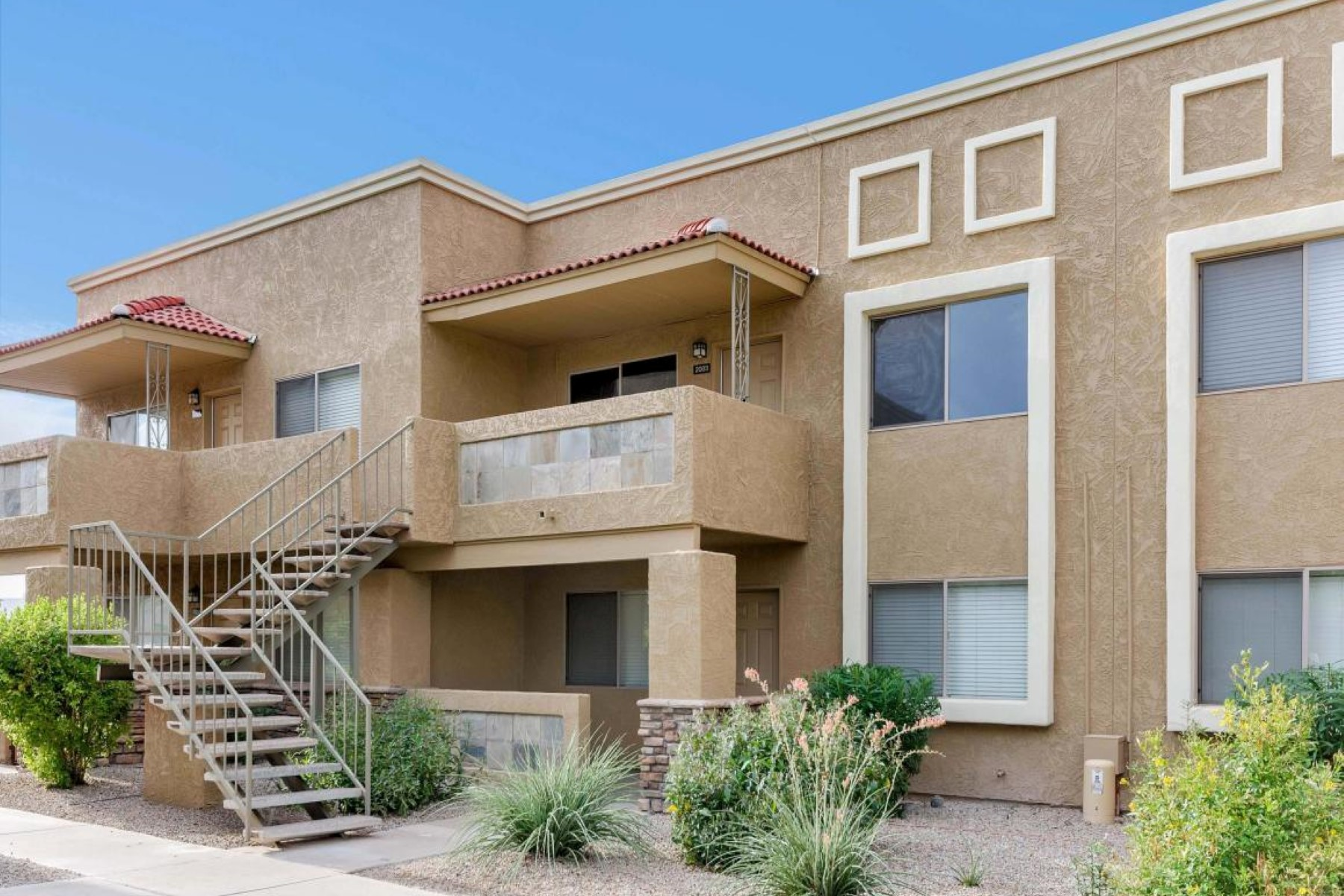 Apartment for Sale at Great two bed one bath Scottsdale condo. 303 N MILLER RD 2003 2003 Scottsdale, Arizona 85257 United States