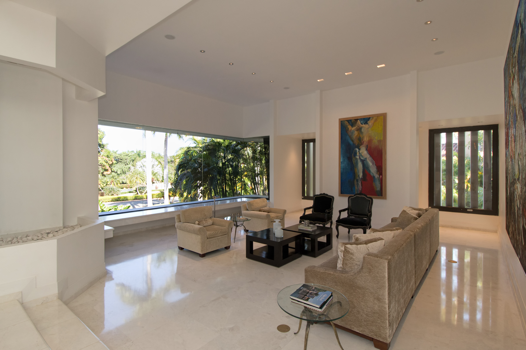 Additional photo for property listing at Magnificent Contemporary at the estates 22 Dorado Beach Estates Dorado, Puerto Rico 00646 Puerto Rico