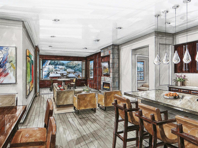 Property Of 820 PARK AVENUE CONDOMINIUMS, MOUNTAIN MODERN AT ITS FINEST
