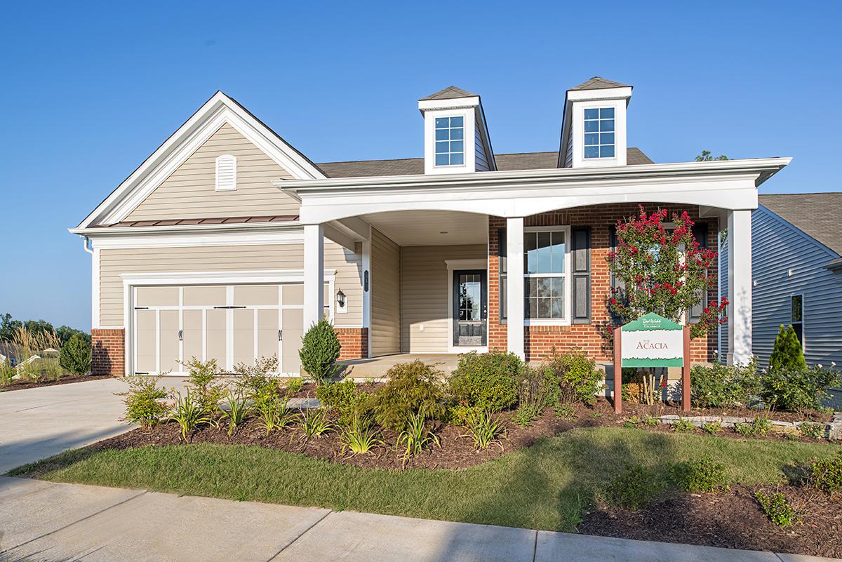 Nhà ở một gia đình vì Bán tại 501 GARDEN GATE DR, Stephens City, Virginia, 22655 Hoa Kỳ