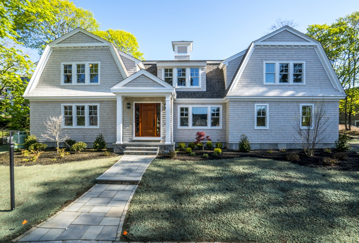 sales property at Duxbury Village New Construction