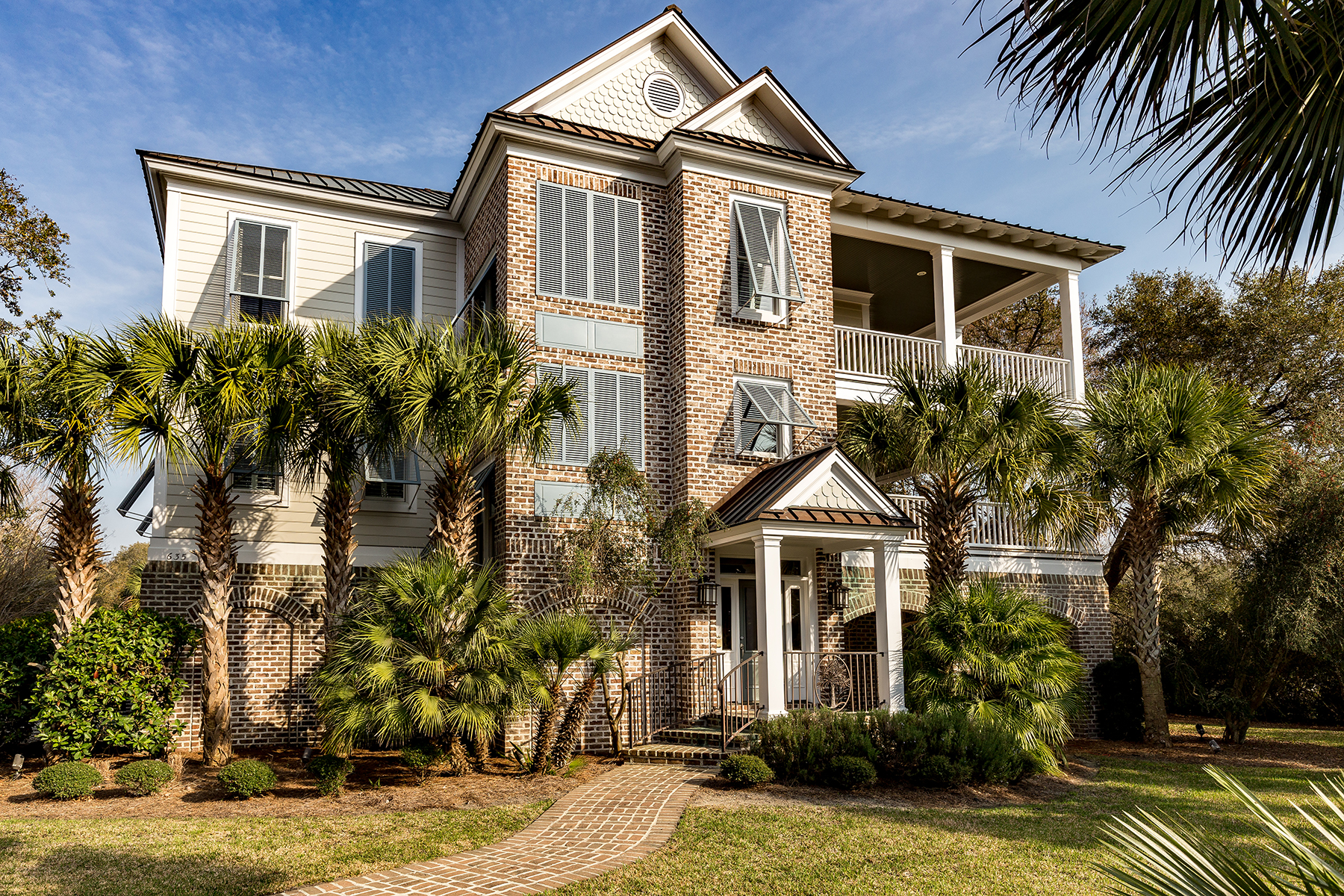 Maison unifamiliale pour l Vente à 635 Dune Oaks Drive Georgetown, Caroline Du Sud, 29440 États-Unis