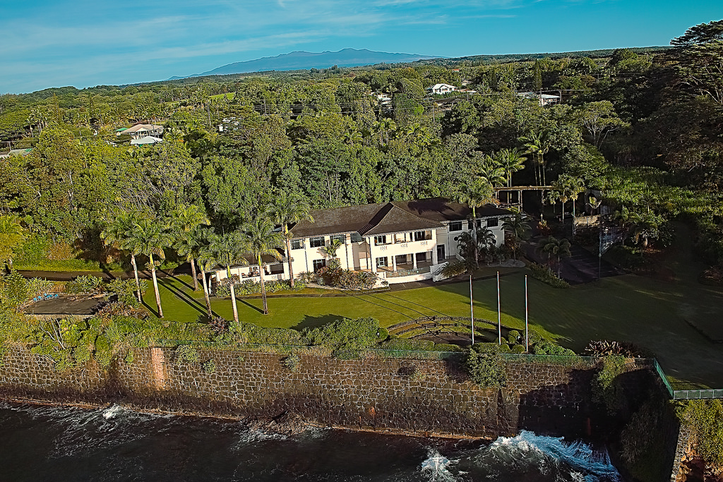 Single Family Home for Sale at The Wainaku Executive Center 26-238 Hawaii Belt Rd Hilo, Hawaii 96720 United States