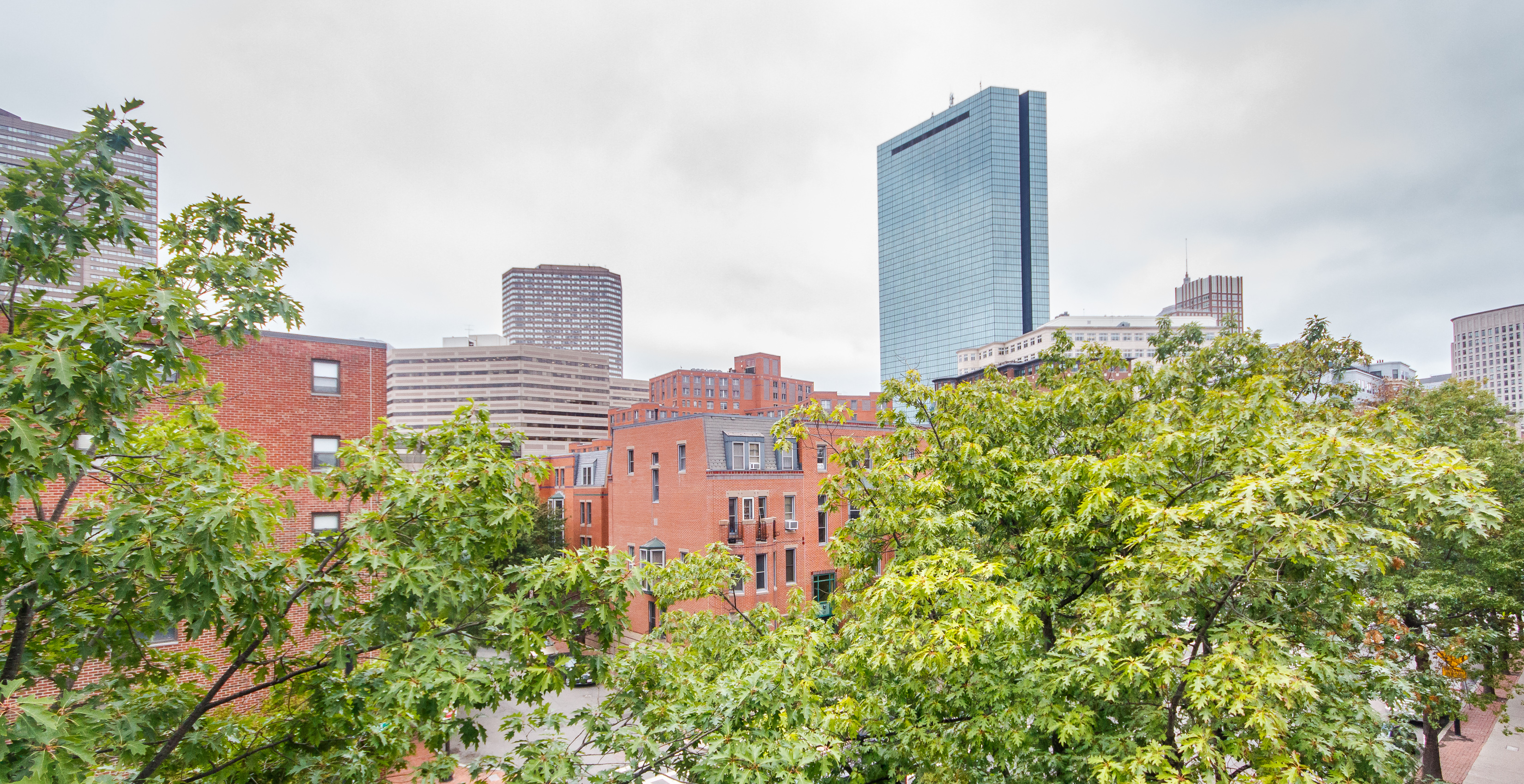 Co-op for Sale at 370 Columbus Avenue - Unit C 370 Columbus Avenue Unit C Boston, Massachusetts 02116 United States