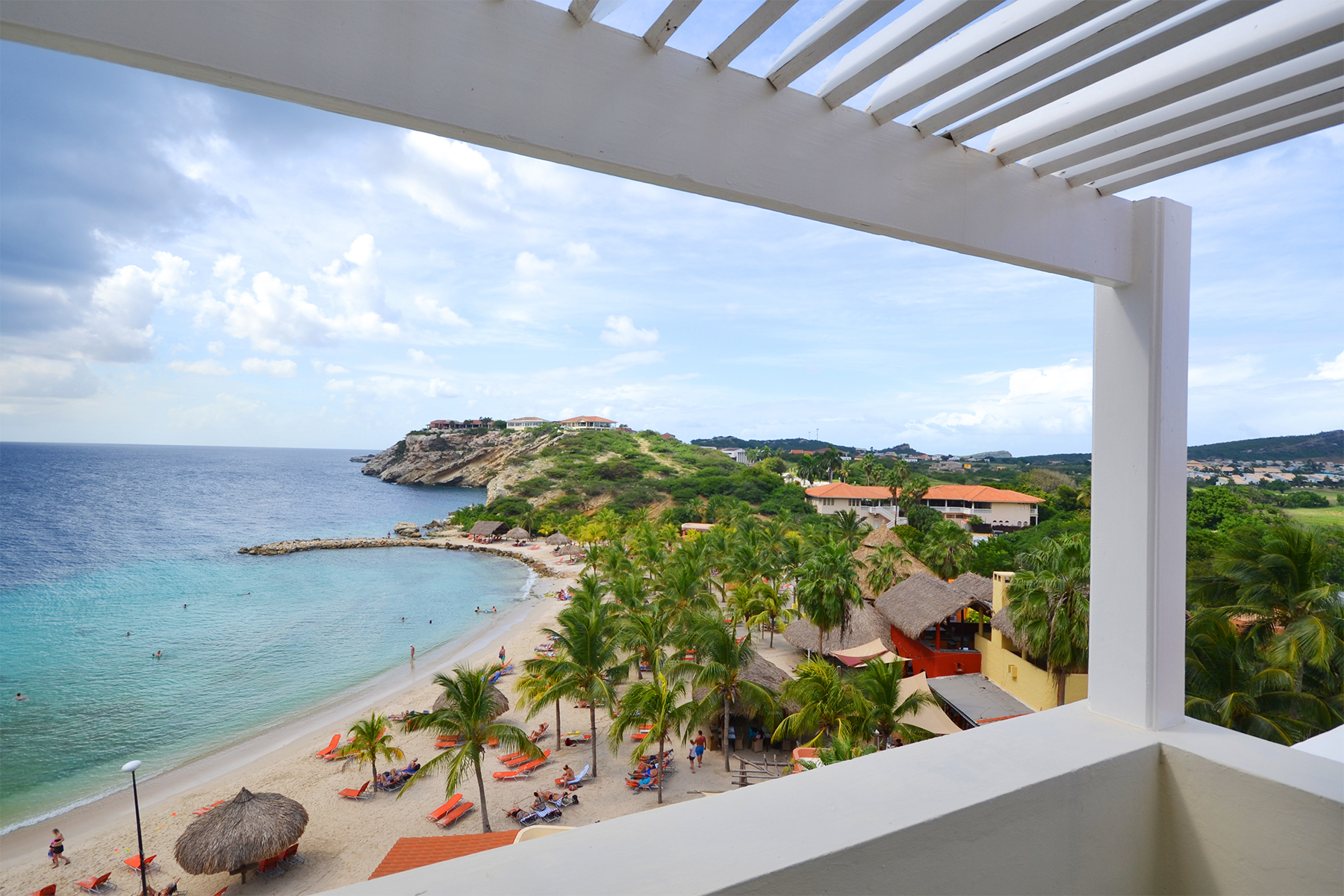 sales property at Blue Bay Ocean Front Penthouse Brisa