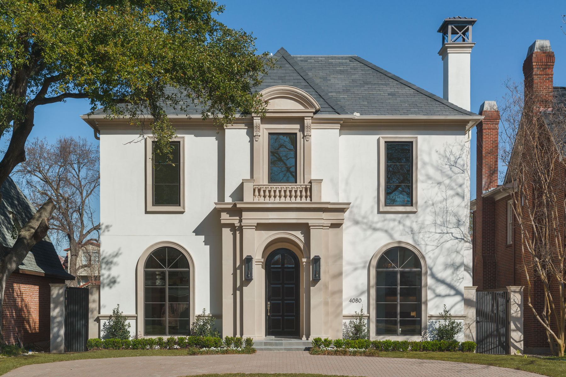 sales property at University Park Remarkable New Construction