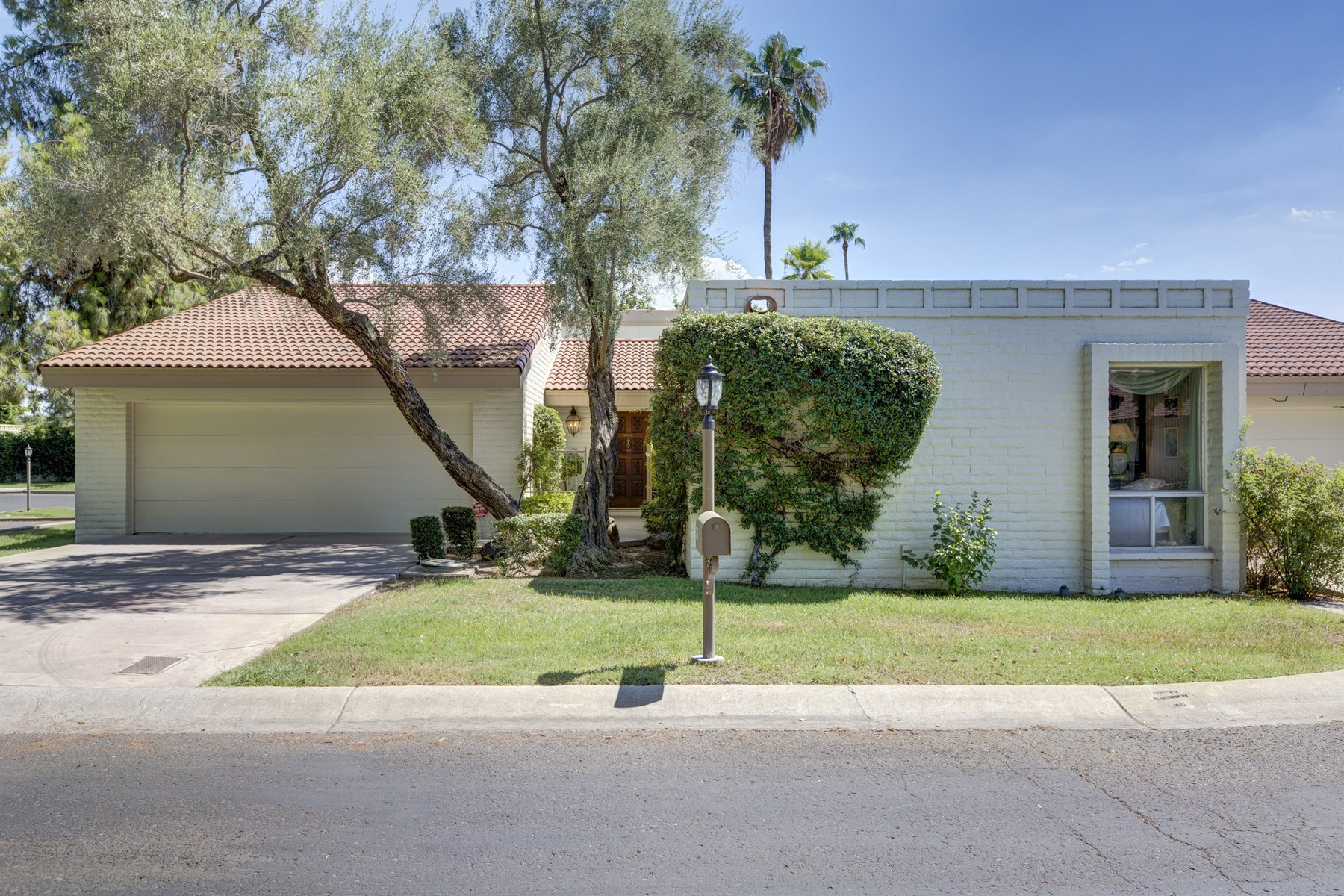 Property For Sale at Fabulous Home in the Perfect North Central Phoenix Location