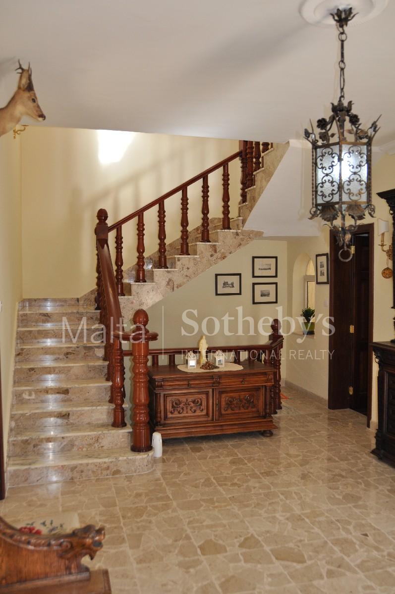 Property Of Fully Detached Villa