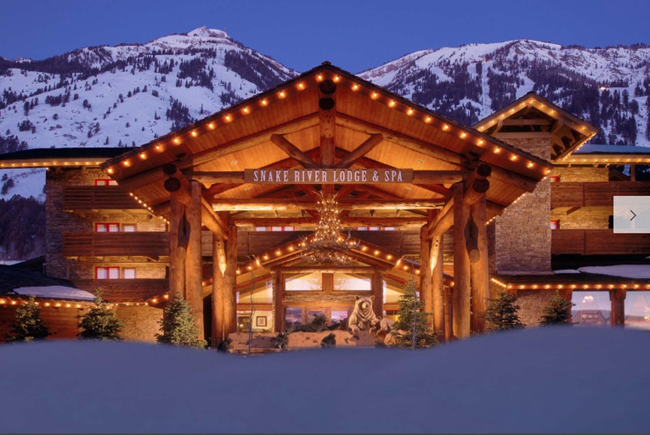 sales property at Snake River Lodge Condo