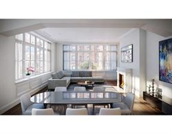 Condomínio para Venda às Magnificent single floor residence in Beacon Hill defines luxury living 32 Derne St - Unit 6A Boston, Massachusetts, 02114 Estados Unidos
