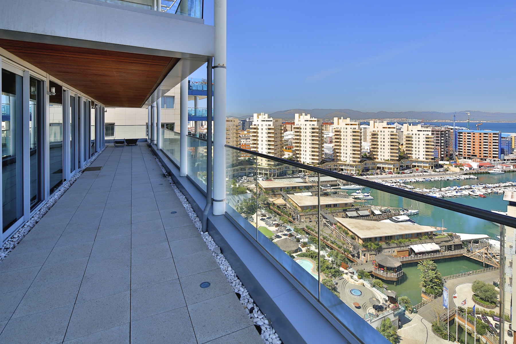 sales property at Penthouse in Gibraltar
