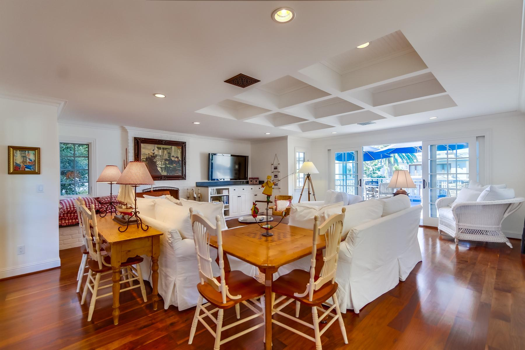Additional photo for property listing at 1030 Loma Avenue  Coronado, Californie 92118 États-Unis