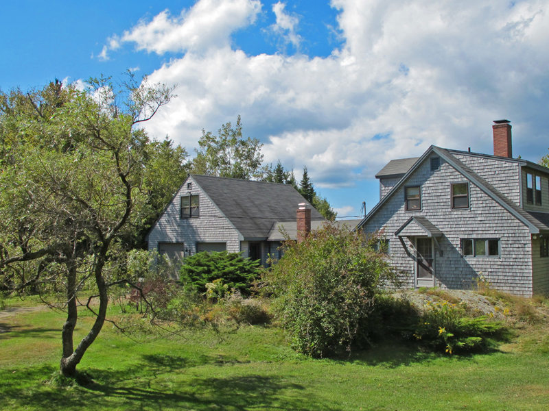 Single Family Home for Sale at 3005 Bristol Road Bristol, Maine 04539 United States