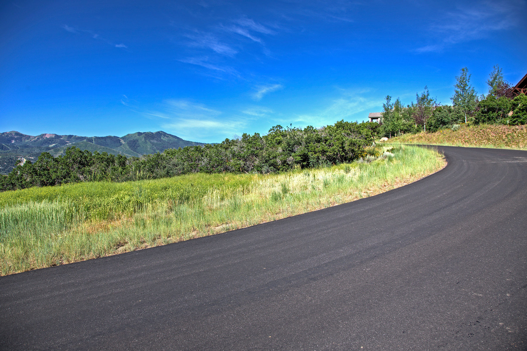 Land for Sale at Glenwild's Ultimate Panoramic Ski Area View Lot 1459 Snow Berry St Park City, Utah, 84098 United States