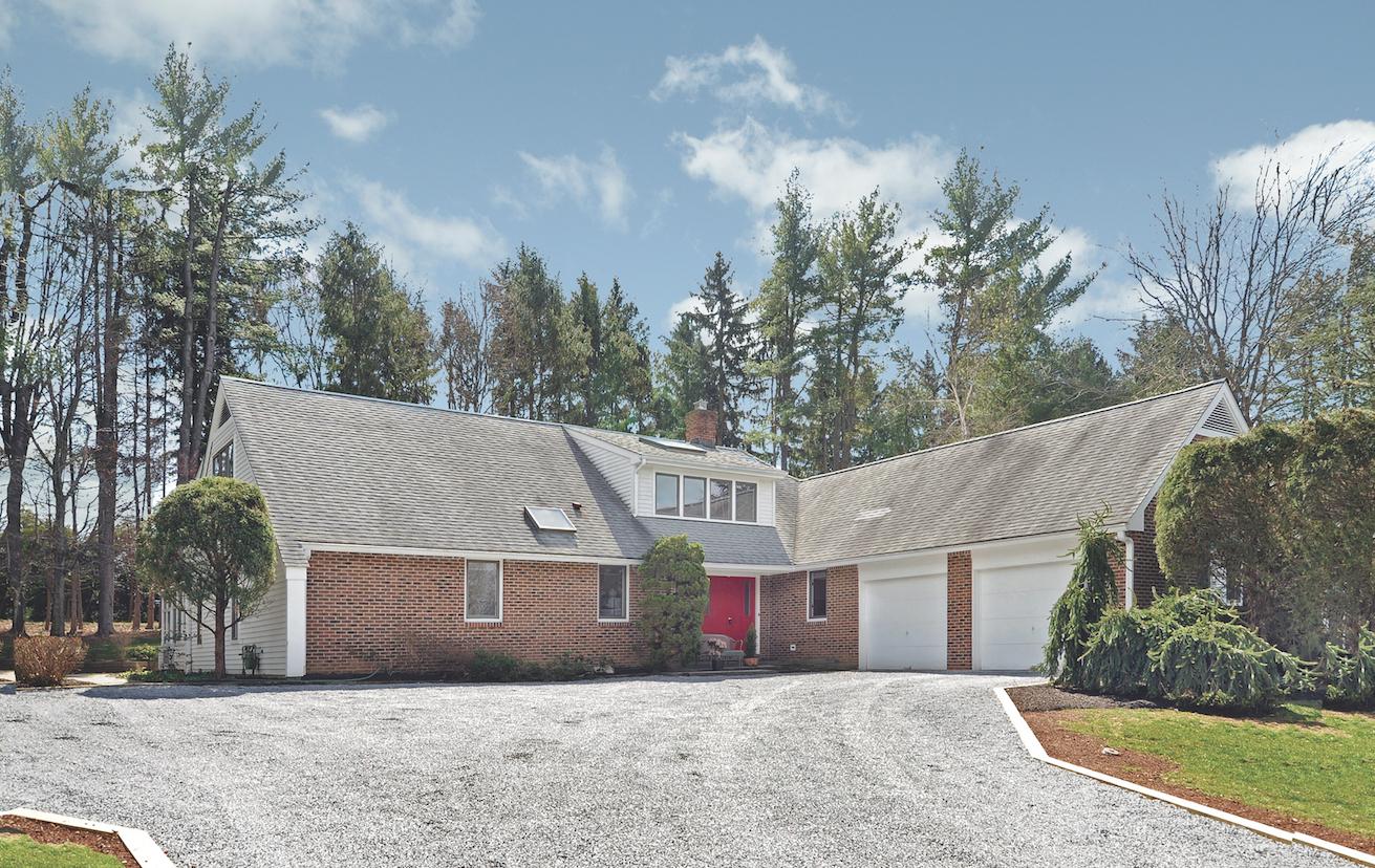 一戸建て のために 売買 アット Convenient, Quiet Contemporary 36 Florence Lane Princeton, ニュージャージー, 08540 アメリカ合衆国