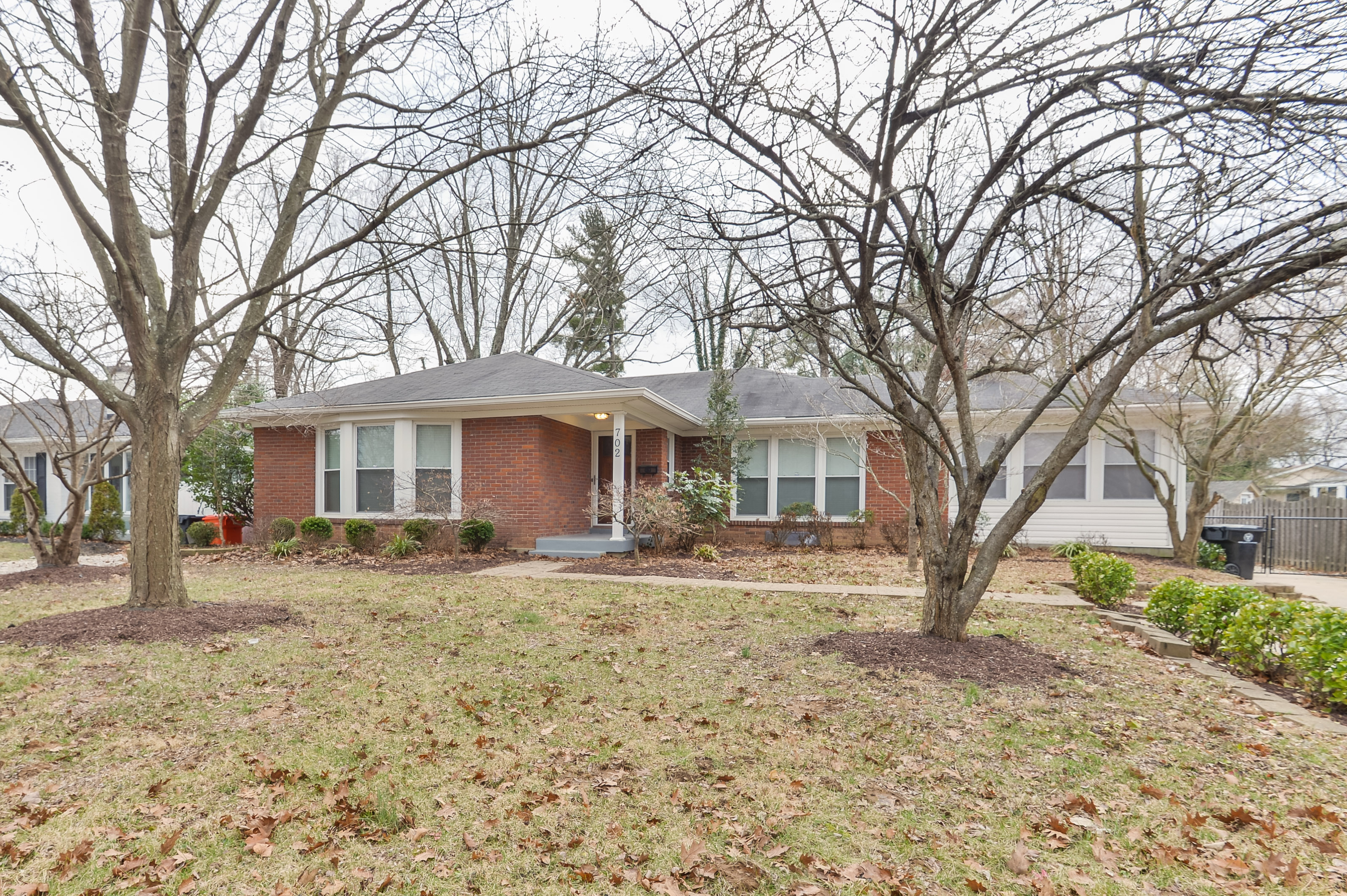 sales property at 702 Cannons Lane