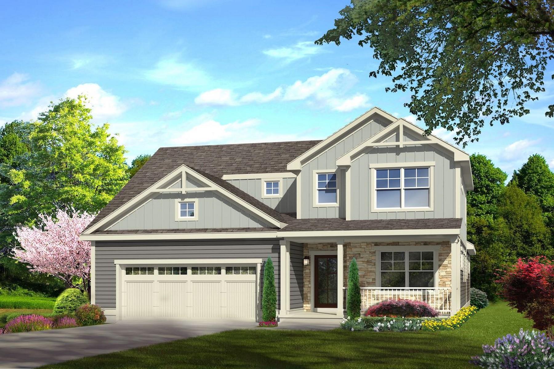 Einfamilienhaus für Verkauf beim Classic Craftsman Style Home 172 Haas Rd Schuylerville, New York 12871 Vereinigte Staaten