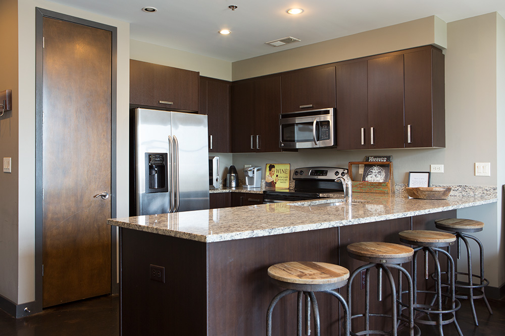 Property For Sale at Spacious Condo in Rhythm At Music Row